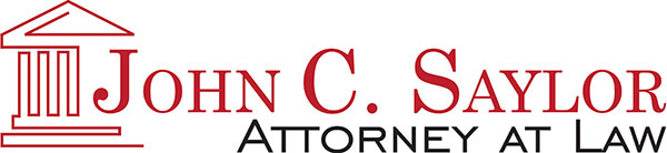 logo john saylor attorney at law